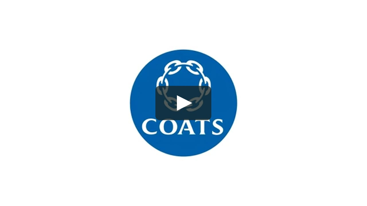 Customer story: Coats